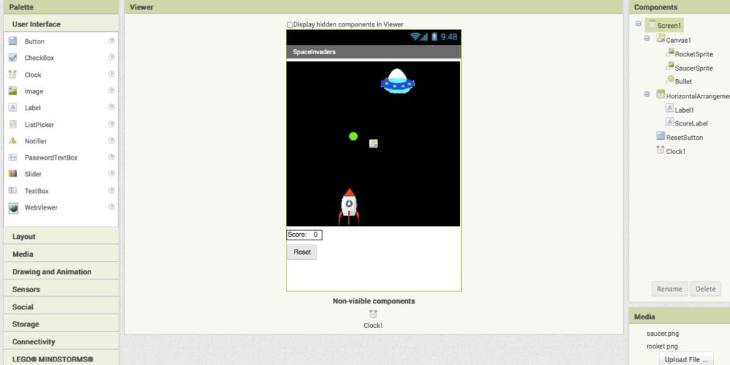 app_inventor_przykład