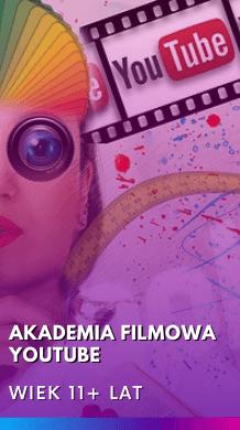 akademia filmowa youtube